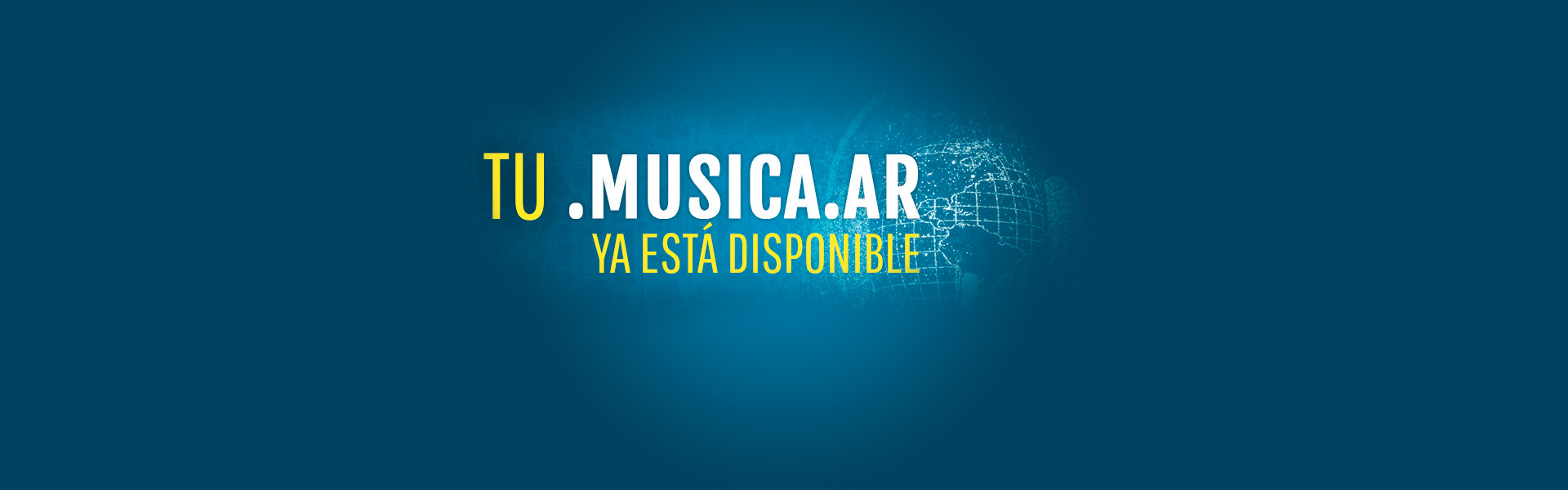 Ponele Música A Tu Dominio Web