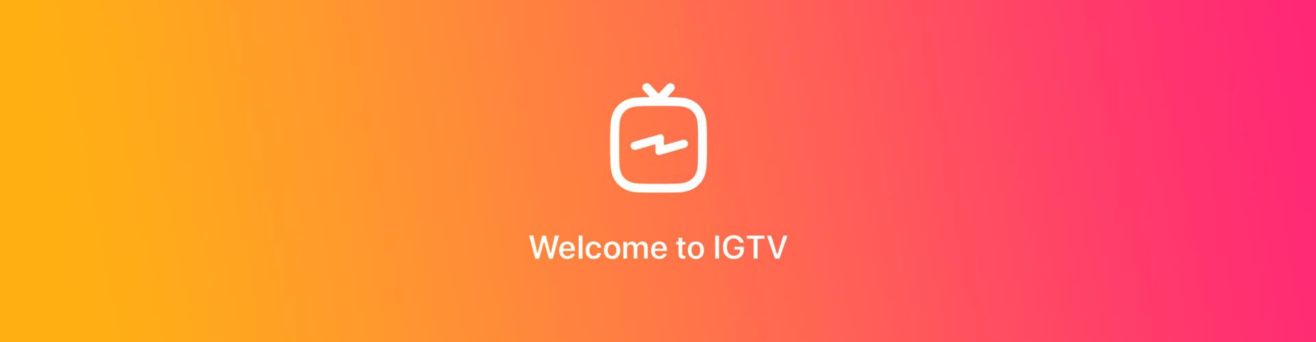 IGTV: La Nueva Herramienta De Instagram