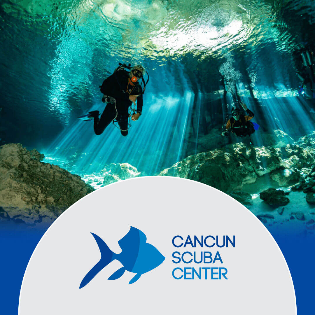 Cancún Scuba Center