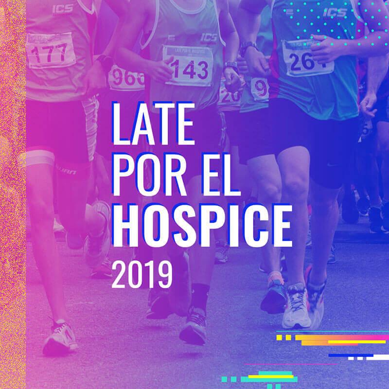 Late Por El Hospice